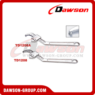 DSTD1208A DSTD1208 Adjustable C-Hook Spanners