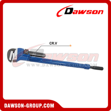 DSTD0500 Adjustable Extensile Pipe Wrench
