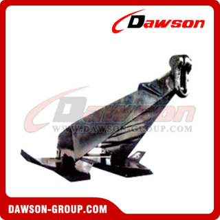 DS-17 HHP Anchor, High Holding Power Anchor