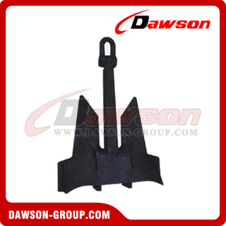 Type AC-14-SB HHP Anchor / Special Balanced High Holding Power Anchor