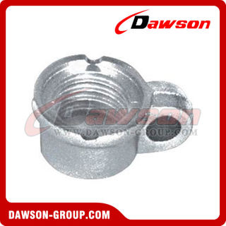 DS-B019B Casting Steel Wing Nut
