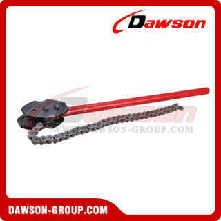 DSTD06B Chain Pipe Wrench