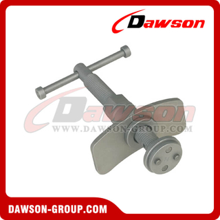 DSHS-E3243 Brake & Wheel Repair Tools Left-handed Brake Wind-back Tool