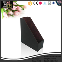 faux leather box files suppliers