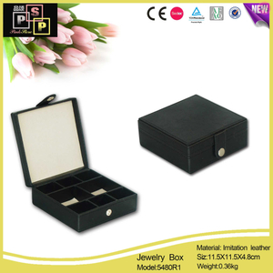 leather box supplier