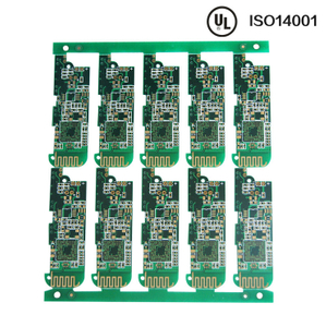 HDI-Multi-layer PCB