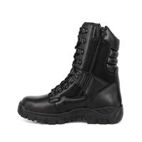 Germany ripple sole quick dry tactical boots 4245