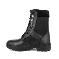 New design low price army tactical boots for military 4247