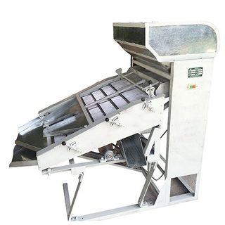 Ladder type Tea stalk sorter JY-6CJJ82