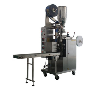 Automatic Inner Tea bag packaging machine with thread and tag Model: JYC008