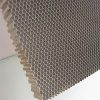 5052 Aluminum Alloy Foil Of Honeycomb Sandwich Panel