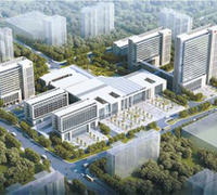 CHONGQING YUBEI DISTRICT PEOPLE 'S HOSPITAL
