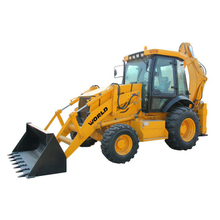 WZ30-25C Backhoe Loader