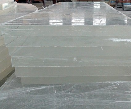 Acrylic For Construction and swimming pool