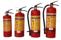 CO2 Fire Extinguisher Cylinder