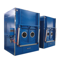Tumbler Dryer Pneumatic Operated