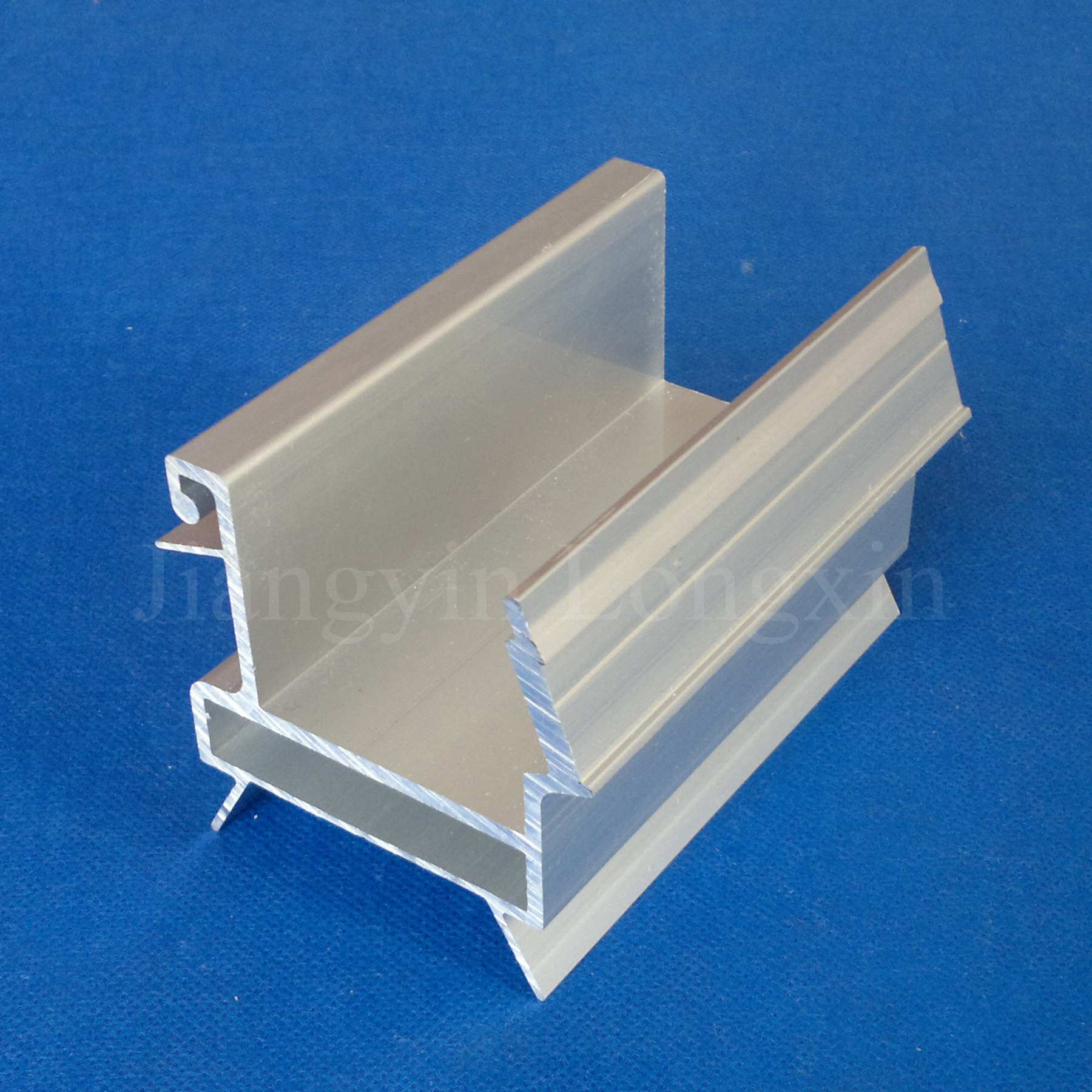 High Quality Anodized Aluminium Profile for Industrial