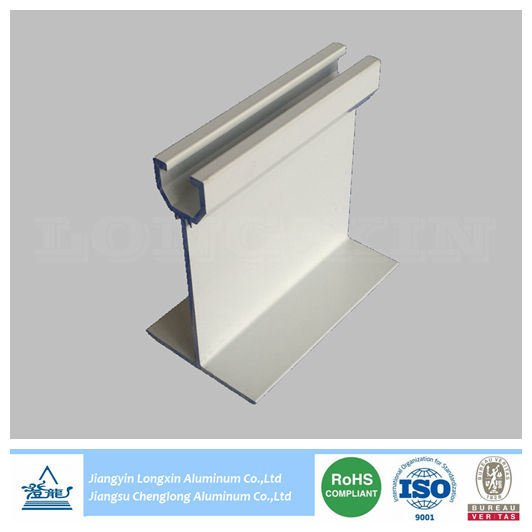 Sandblasted Aluminium Profile for Ceiling System