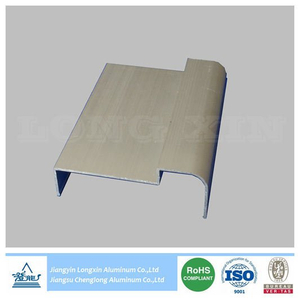 6063 Aluminium Profile for Cleaning Room