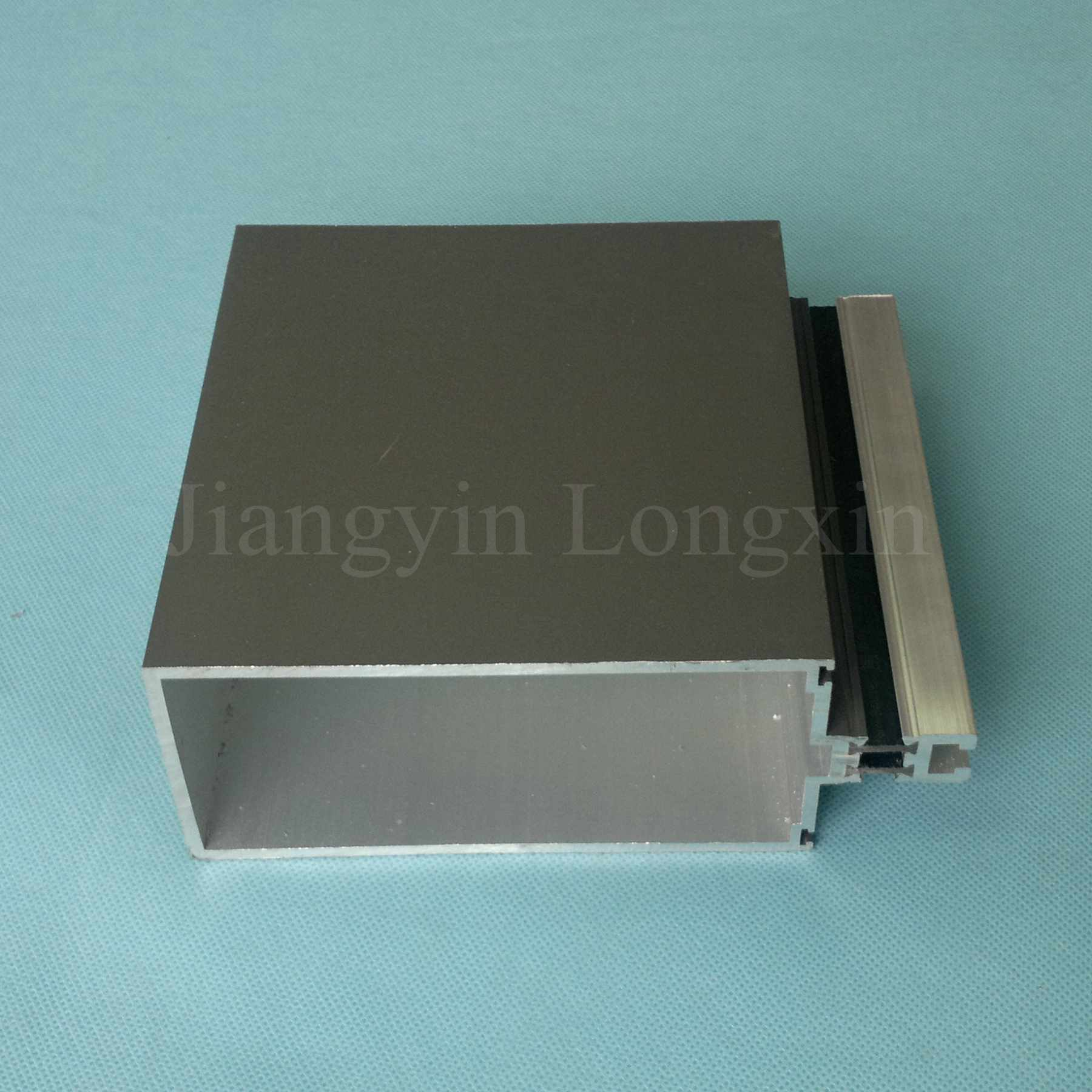 Aluminium / Aluminum Profile for Curtain Wall