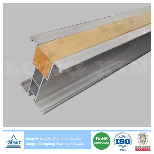 6061 Aluminum Scaffold Beam