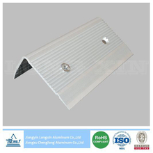 Anti-Slip Aluminum Profile Machined