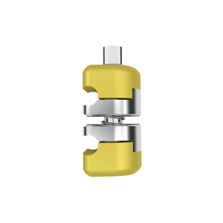 Open-Type Rod-Rod Clamp 5mm Types of External Fixators