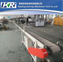 biodegradable Starch granule twin screw extruder machine