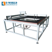 Manual Glass Cutting Table