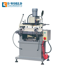 One Head PVC Windows Copy Milling Router Machine