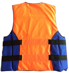 Floatation work safety life jacket boating life vest