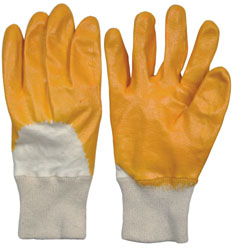 3305 nitrile gloves