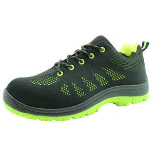 SP8081 men steel toe safety shoes for sale