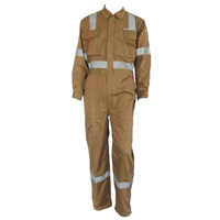 M1106 cheap middle east reflective coveralls