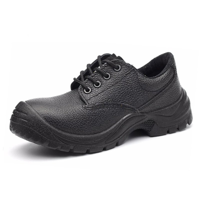 HS330 chile classic style leather safety shoes for men