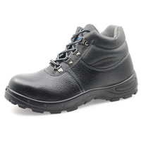 DTA013 steel toe industrial esd safety shoes s1p
