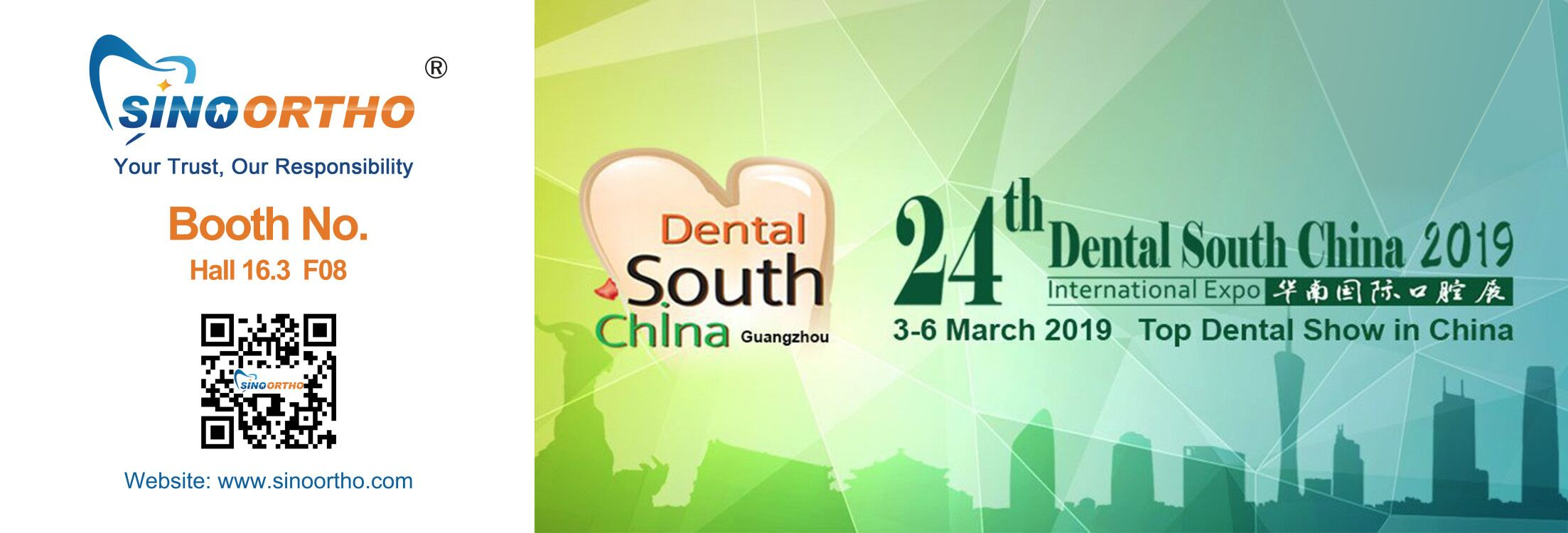 Dental South China