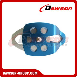 Aluminum Alloy Pulley DS-YAP005
