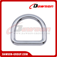 High Tensile Steel Alloy Steel Ring DS-YID009