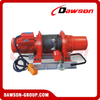 500kg 750kg 1000kg Windlass Electric Winch, Electric Lifting Crab Winch