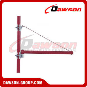 Hot Sale Steel Rotary Hoist Frame
