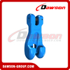 DS1049 G100 Clevis Shortening Chain Clutch for Adjust Chain Length