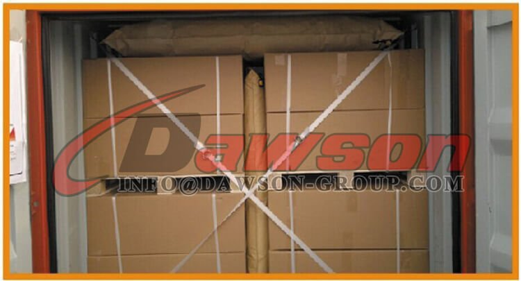 Application of Composite Strap - Dawson Group Ltd. - China Supplier