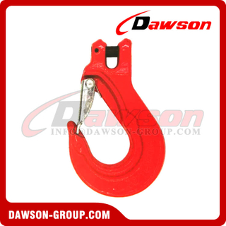 DS312 G80 / Grade 80 Horns Loading Hook