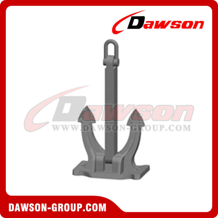China Supply Marine Ship Spek Anchor