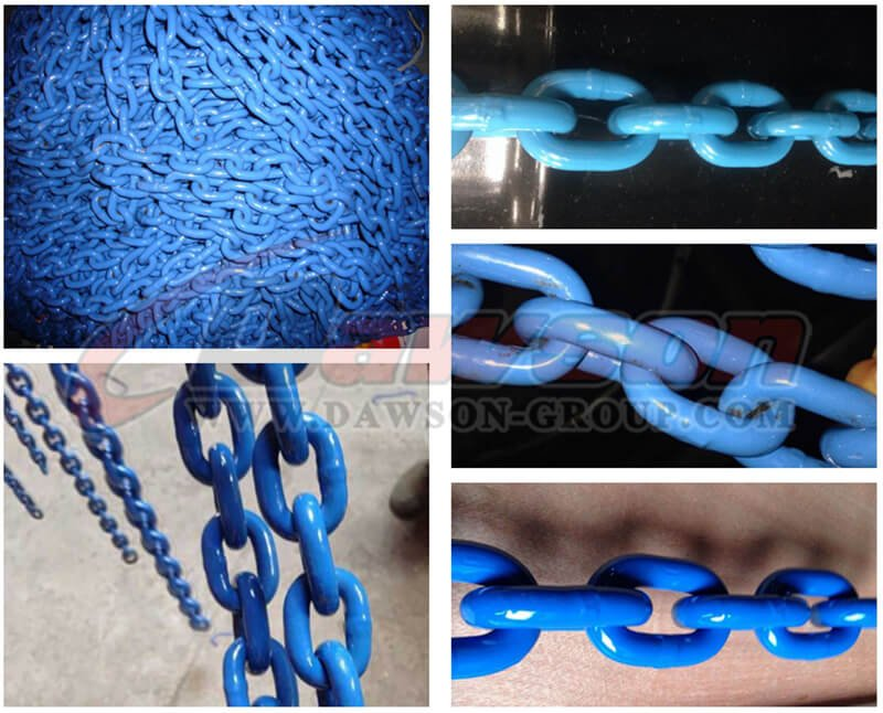 G100 lashing chain