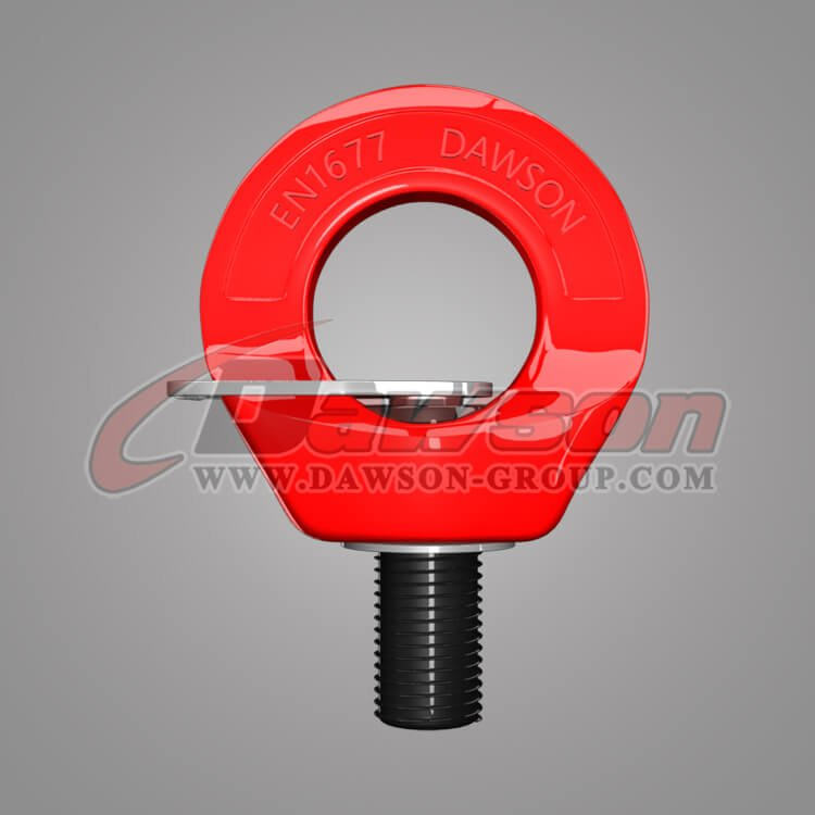 G80 Eye Type Rotating Ring,Grade 80 Eye Shaped Swivel Ring Bolt - China Manufacturer