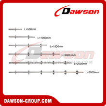 Standards Disc-Lock Scaffolding for Construction