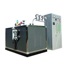 High Quality China Boiler Environment Friendly Electric Steam Boiler Price