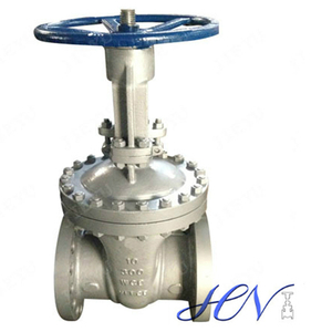 Handwheel Carbon Steel Water Flexible Wedge Gate Valve